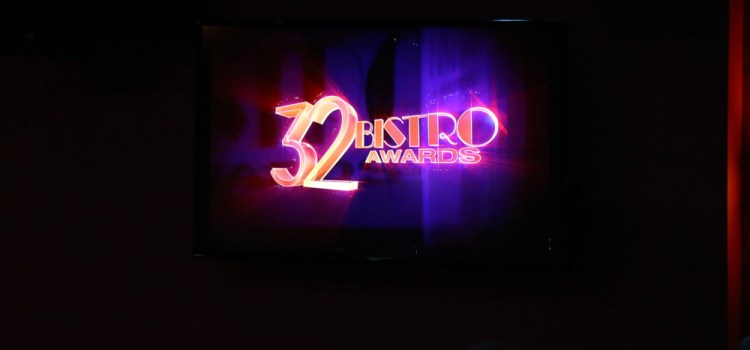 32nd Bistro Awards