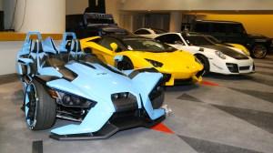 NY Auto Show 2017 DUB