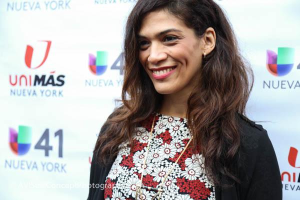 Laura Gomez, Actress, Sambá