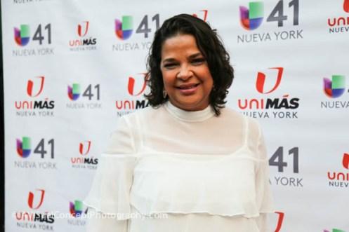 Yvette Marichal, Director DG Cine