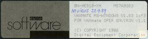 vaxmate-floppy-banner