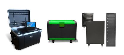 Valise et meuble Avitice