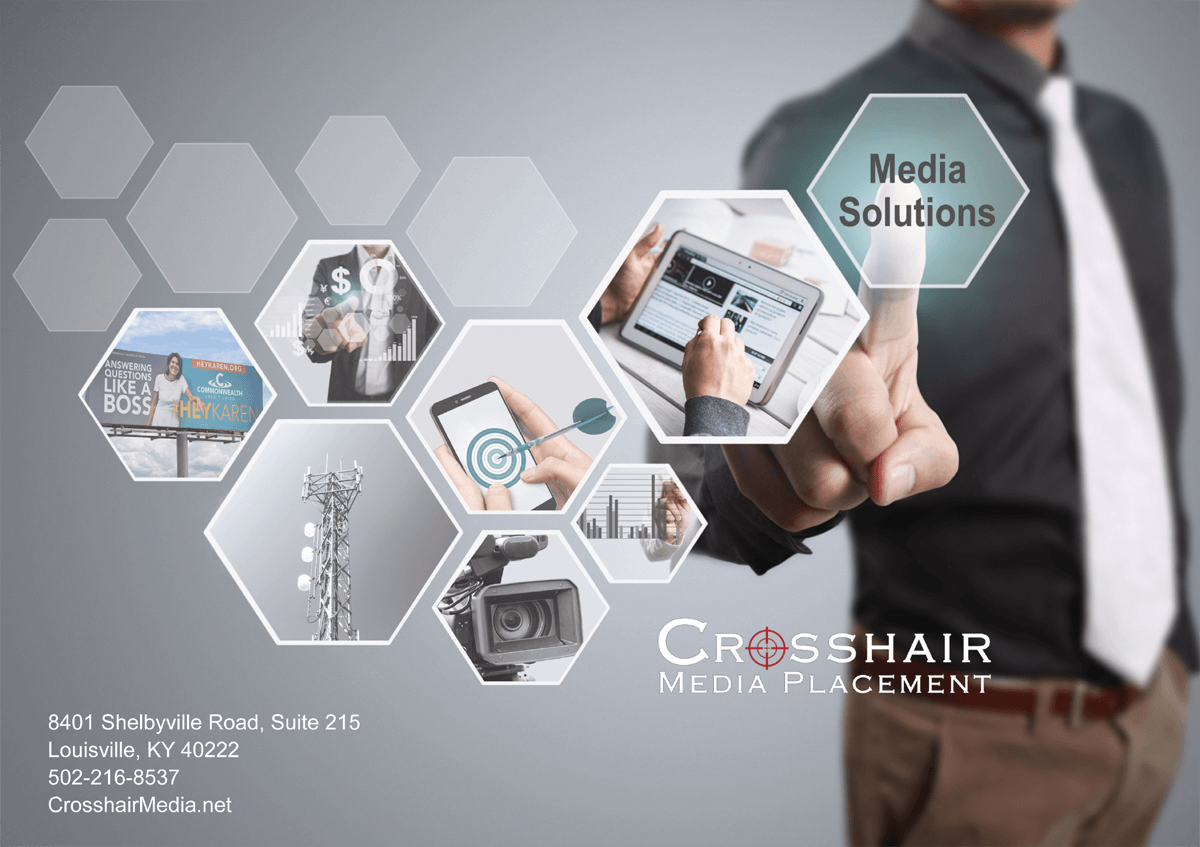 Crosshair Media Brochure