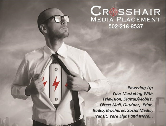 small business marketing Louisville KY