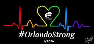 LGBT Orlando Strong