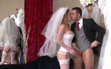 ماجرای عروسی