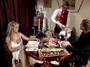 ریحانه و شام عروسی