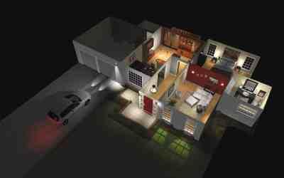 Lighting Control: A Modern Essential
