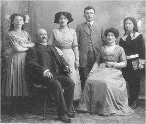 the family pictures