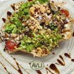 Avli salad