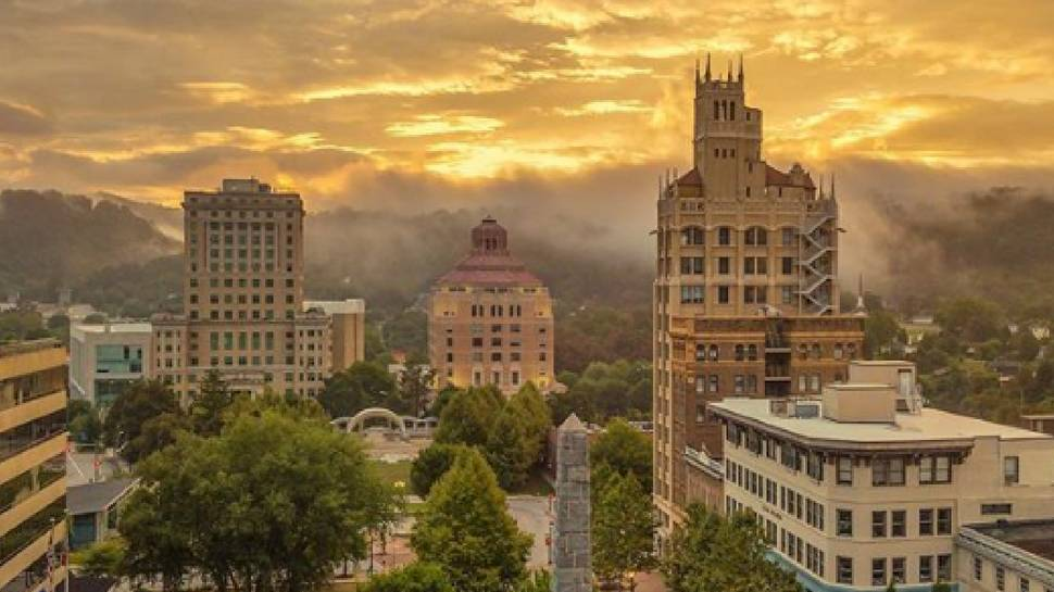 Tbt 9 Asheville Buildings Their Architectural Designs