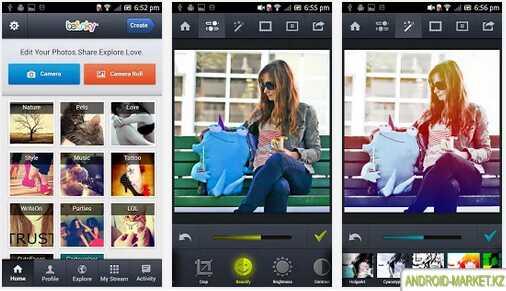 13 бесплатных фотоколлаж онлайн и обзор 8 платных