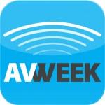 AV WEEK icon
