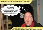 Bradford's Brain Balloons Column #0008 – EdTech Electronic Education about Privacy