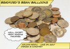 Bradford's Brain Balloons Column #0011 – Change is Constant