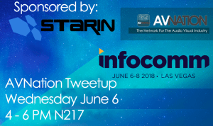 AVNation Tweetup 18 slate