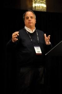 Tom Doherty at HTSA Fall 2018