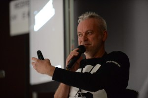 Bart Kresa presentation