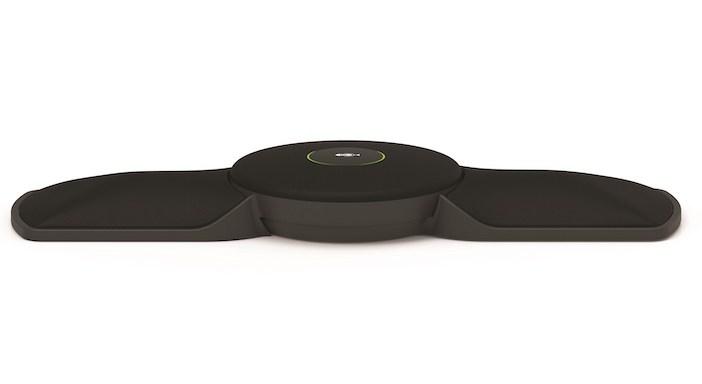 Kramer's unveils Omnivore KM-2B single mic solution