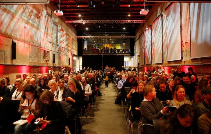 Digitally Steerable Renkus-Heinz Solutions Excel in Audio and Design at Norway's DOGA