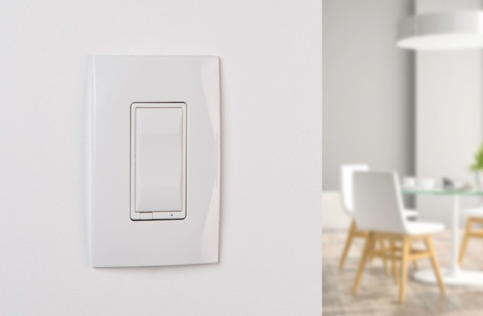 Control4 expands Wireless Lighting line with new Essential Lighting