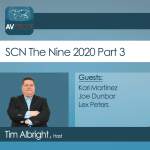 AVNation Special SCN The Nine 2020 Part 3 slate
