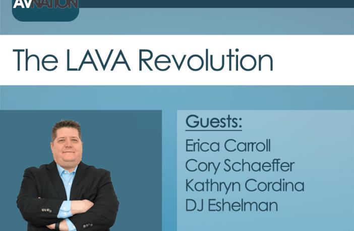 AVNation Special LAVA slate