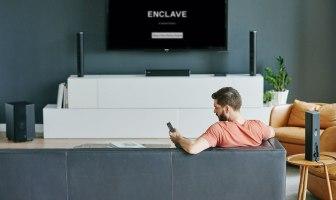 Enclave Audio announces partnership with Audio America