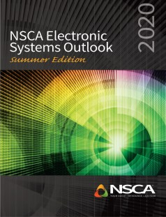 NSCA Report: Construction show 9% decline in 2020
