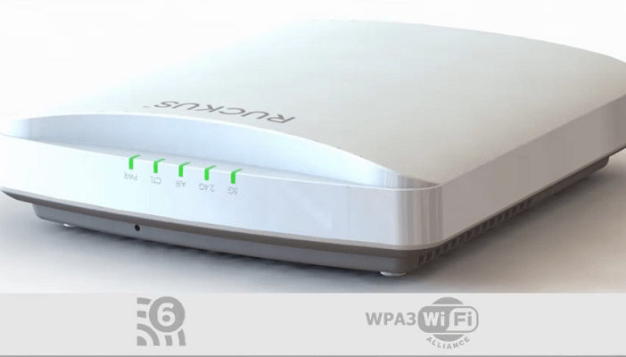 WhyReboot Exclusively Launches New Ruckus APs