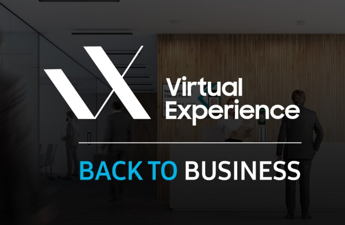 Samsung Back to Business Conference