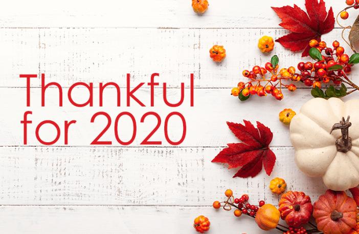 Albright Thankful 2020