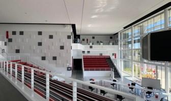Broadcom - Irvine campus