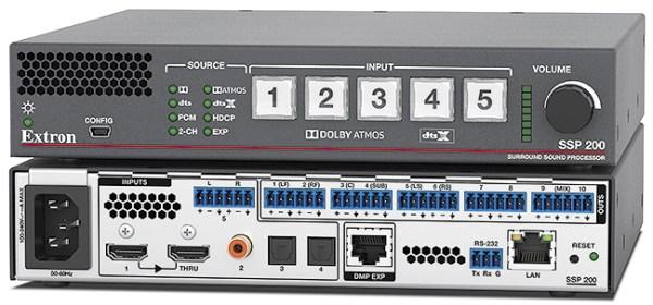 Extron SSP 200