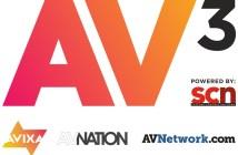 AV3 Partners logo