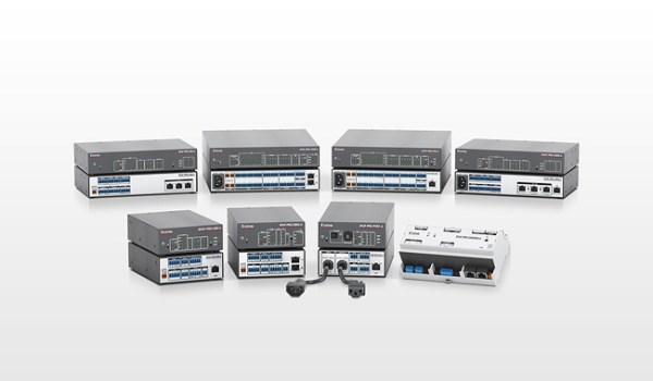 IPCP Pro xi Series