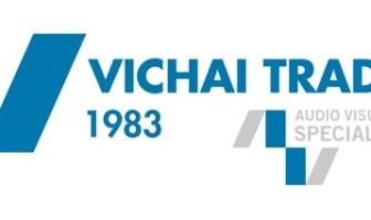 Vichai Trading logo