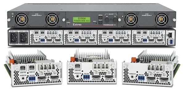 PowerCage 411