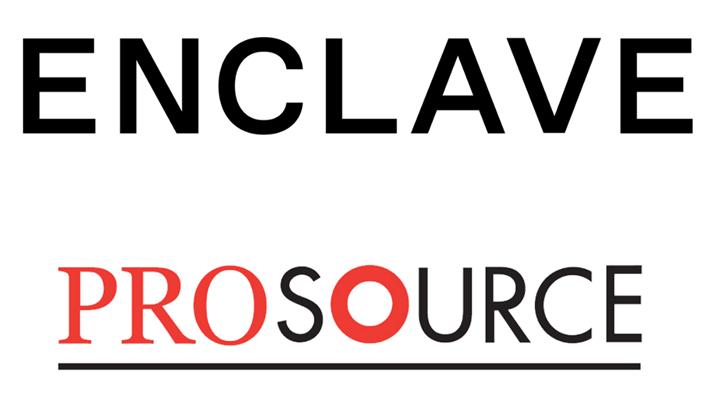Enclave ProSource logo