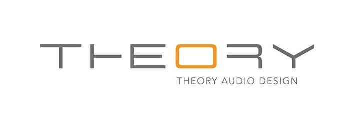 theory audio design logo