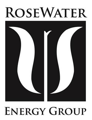 Rosewater Energy Group logo