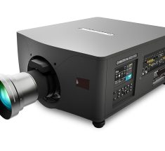 Christie and the University of Waterloo Delivers New, Patented Technology in Christie Projector