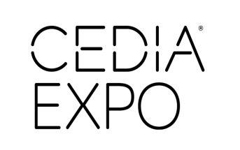 CEDIA Expo 2021 logo