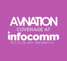 Why I'm heading to InfoComm 2021