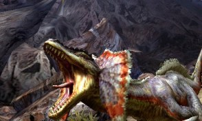 MonsterHunter6