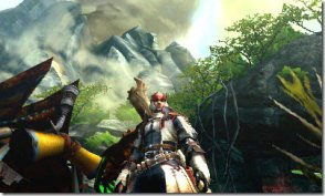 MonsterHunter8