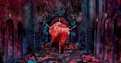 Insanity Injection - ADVENT OF SLAUGHTER (CARNAGE Edition)