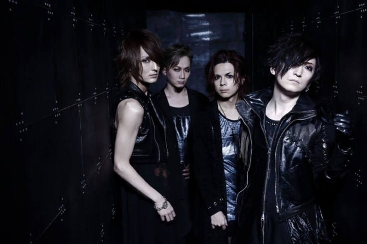 Matenrou Opera ©Bellwood Records From left to right: bassist yo, drummer yu, keyboardist ayame en singer sono.