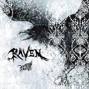 Royz - Raven (Cover for type B)