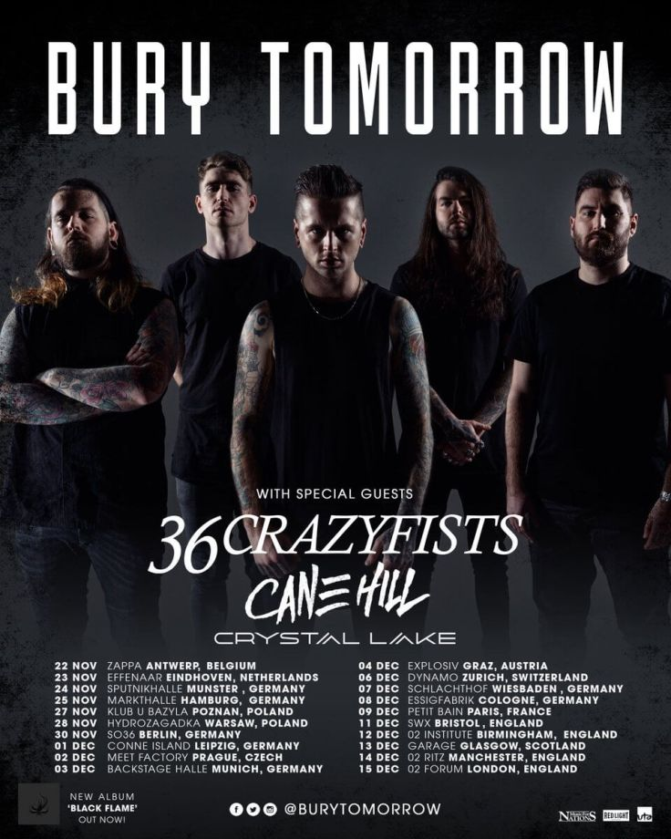 bury-tomorrow-crystal-lake-eurotour2018